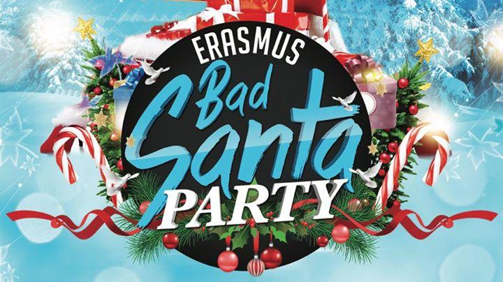 Erasmus Prague Madness Party  Wednesday 27th of Sep.