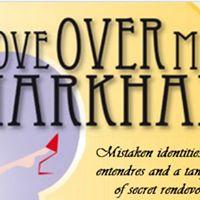 Move Over Mrs. Markham