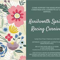 Kenilworth Spring Racing Carnival