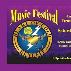 Heart of Gold Music Festival
