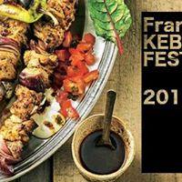 Frankfurter Kebab Festival  2017
