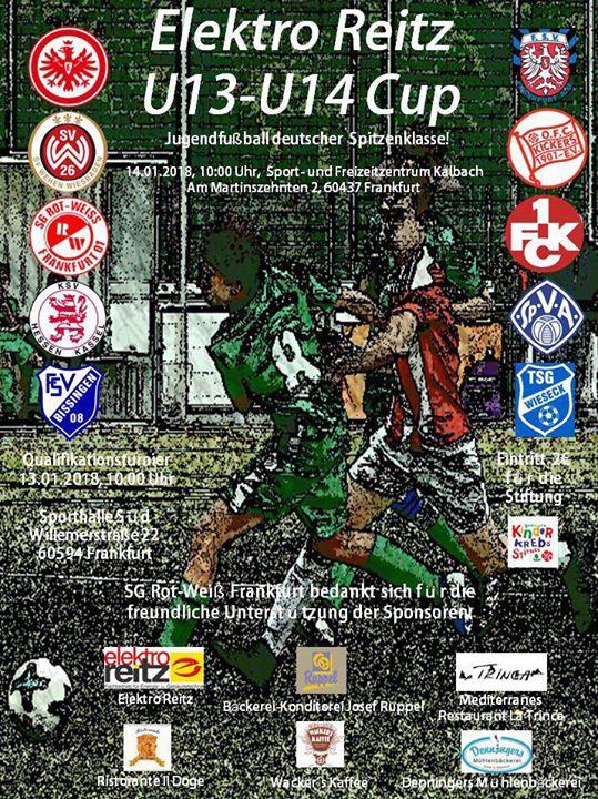 2. Elektro Reitz Cup 2018