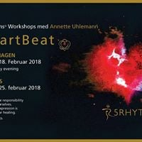 5Rhythms Heartbeat in Copenhagen