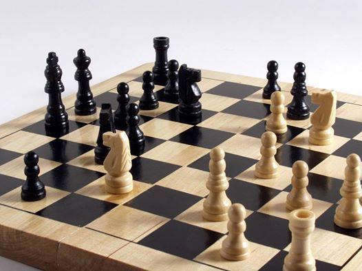Hong Bao Rapid Chess Tournament 2019