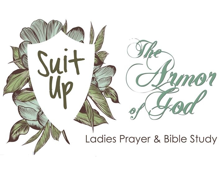 Journey Ladies Bible Study The Armor Of God By Priscilla