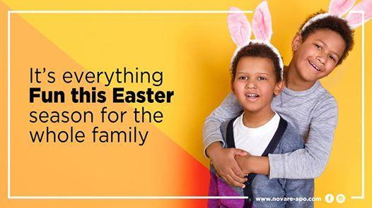 Easter Fiesta