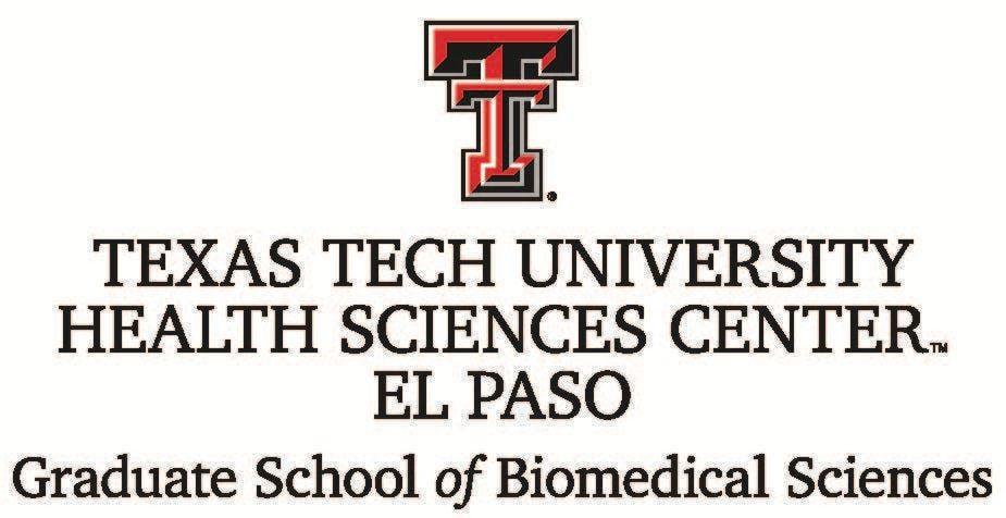 El Paso Pre-Medical Development Society Conference at Texas