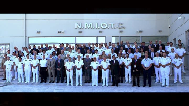 Nmiotc 9th Annual Conference (05-07 June 2018)