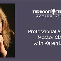 Karen Lunds Professional Audition Master Class