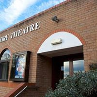 Priory Theatre. Spaces 30