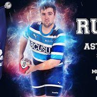 BCU Rugby - Varsity Finale 2017