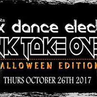 EMX Dance Electric [DeepTech House] at Tokyo Beat (DTLA)