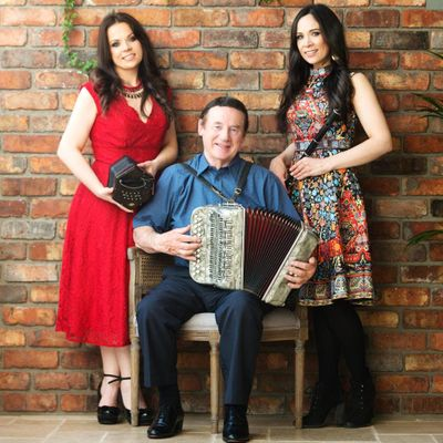 Lunchtime concert The Mulcahy Family