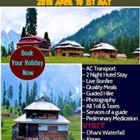 3 Days Trip To Neelum Valley Heavens Unleashed