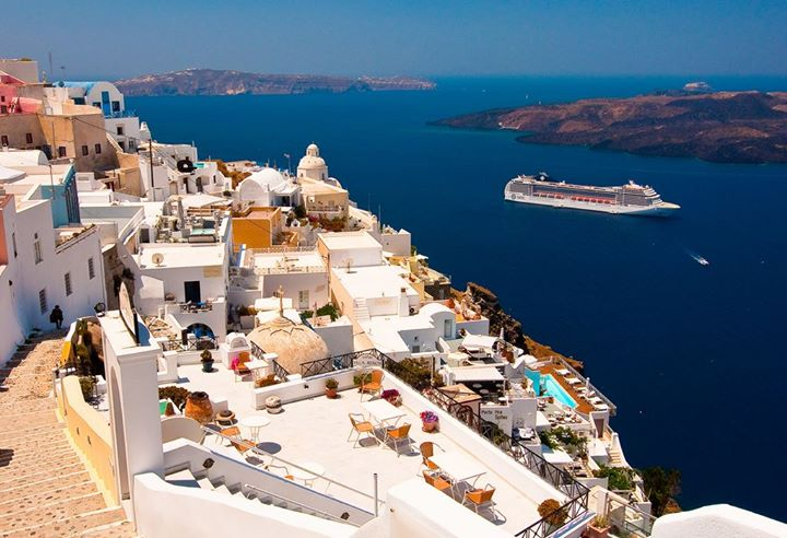 2019 Get Away Girlfriends 7 Day Greek Isles Cruise At Venice