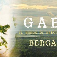 Bergamo - GABO Il Mondo di Garcia Marquez