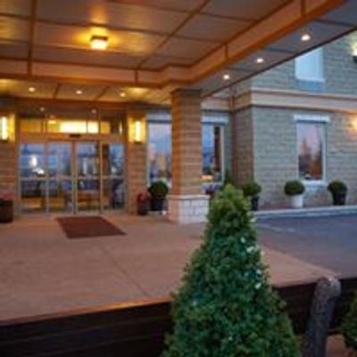 Comfort Hotel - Bayer's Lake Business Park / Halifax