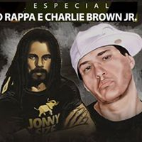 O Rappa  Charlie Brown Jr com banda MARY LOO