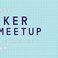 Maker Meetup at Box 13