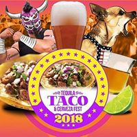 2018 Salt Lake City Tequila Taco &amp Cerveza Fest