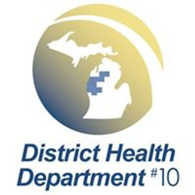 District Health Department # 10