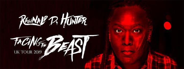 Exeter - Facing The Beast (UK Tour 2019)