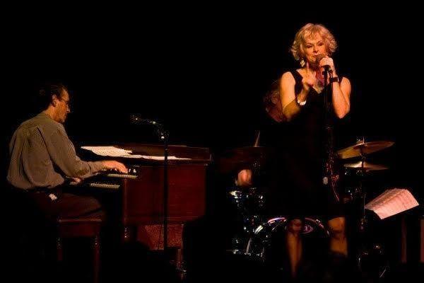 Pamela Mallory Trio