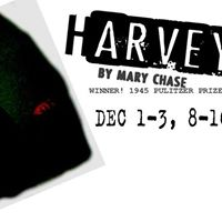 Opening Weekend of Harvey by Mary Chase