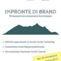 Impronte di brand personal branding e comunicazione