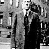 Lovecraft in Brooklyn