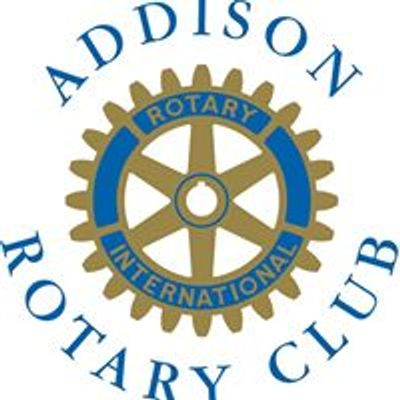 The Addison Rotary Club