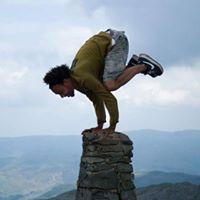 Reggae Yoga