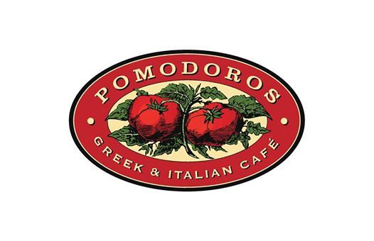Dine Out for Evergreen at Pomodoros 116