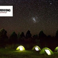 Camping &amp Concert sotto le stelle