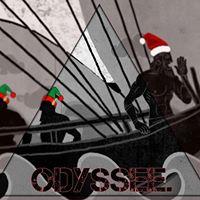 Odyssee2 - Christmas Rave w BLVER DADI OHM