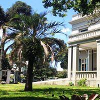 Museu de Histria Natural