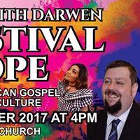 Afro Festival of Hope 2017