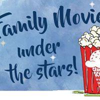 Family Movie Night Hidden Figures