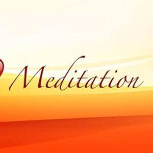 Heart Meditation Class