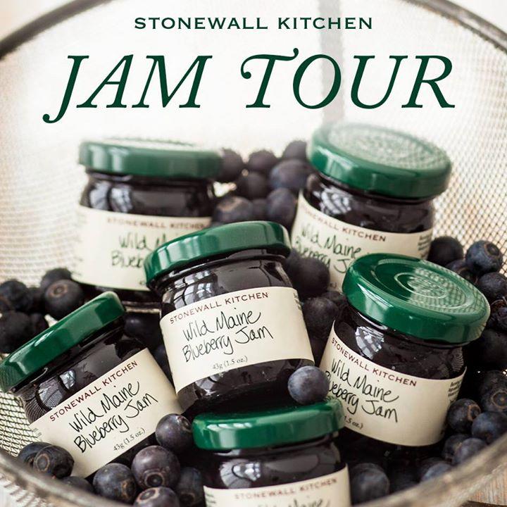 Jam Tour   Duluth Kitchen Company