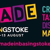 Made in Basingstoke Taste Market