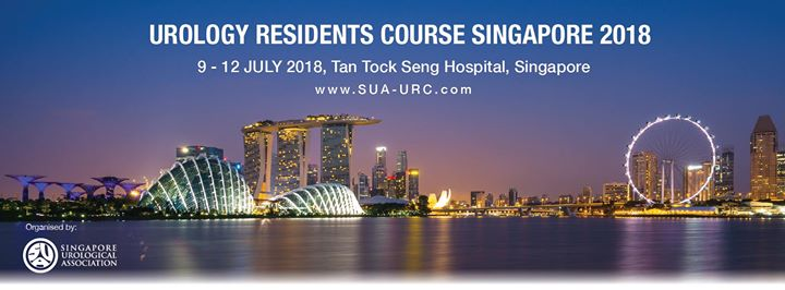 Urology Residents Course Singapore
