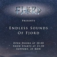 FJORD Live Hard Club Cluj