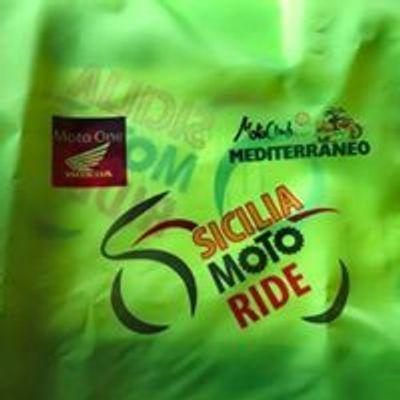 Sicilia Moto Ride
