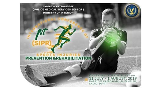 Sports Injuries Conference Prevention & Rehabilitation (SIPR)