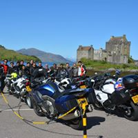 2017 Bookings  Scotland Ride and Isle of Man TT Races