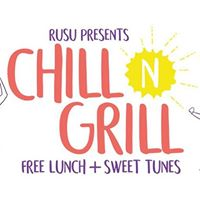 Chill and Grill Barefoot Spacemen Live