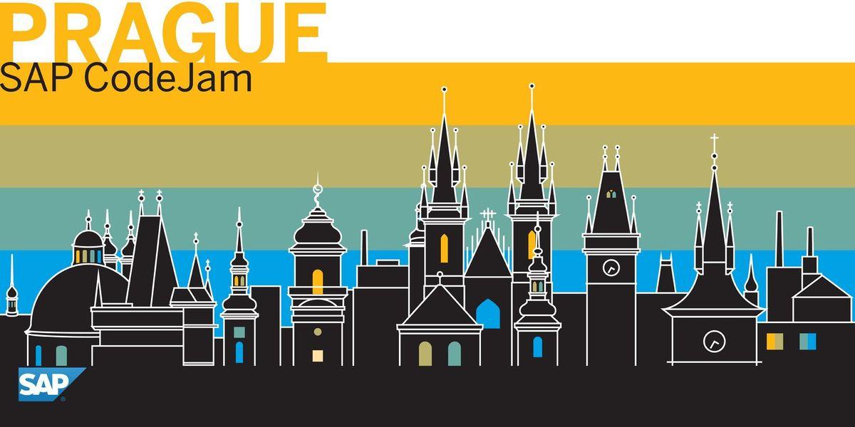 SAP CodeJam Prague