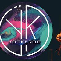 Yookeroo at Home Grown Cafe