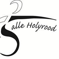 Salle Holyrood Fencing Club